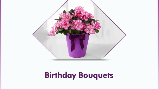 5 Types of Bouquets & Their Significance