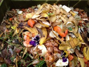 Composting requirements