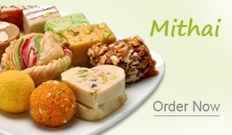 Mithai Delivery India