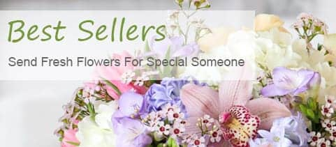 Best Seller Flowers India