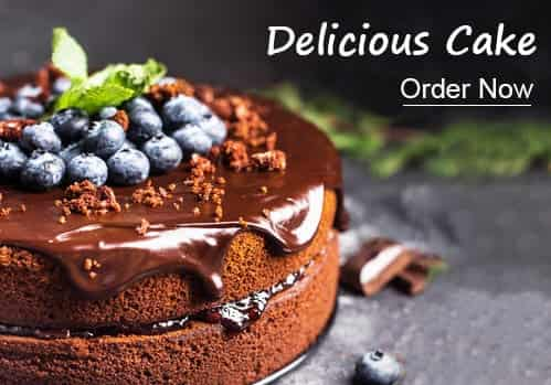 Cake Delivey India