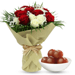 Flowers & Mithai Delivery India