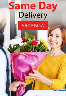 Same day delivery flowers
