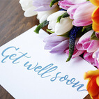 Get Well Soon Flowers India