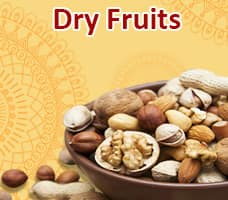 Dry Fruits For Diwali India