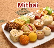 Mithai For Diwali India