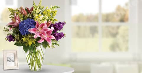 Flowers Delivery With Quality and Care