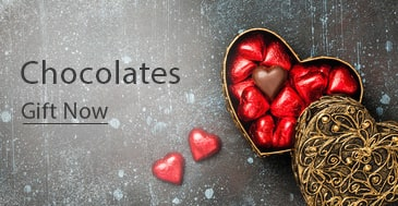 Valentine Chocolates India