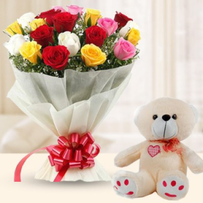 Rosses N Teddy